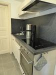 Küche Ziehbrunnenhäuschen